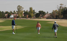 Queen Creek Golf Course